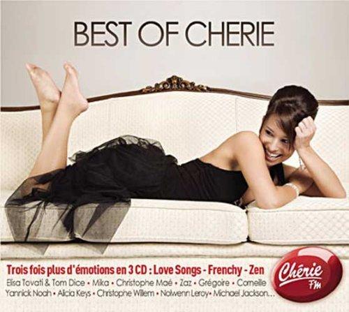 Best Of Cherie