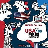 USA les 100 pires citations