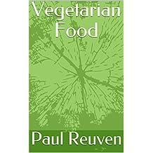 Vegetarian Food (English Edition)