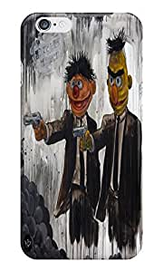Dreambolic Pulp Street I Phone 6 Plus Mobile Cover