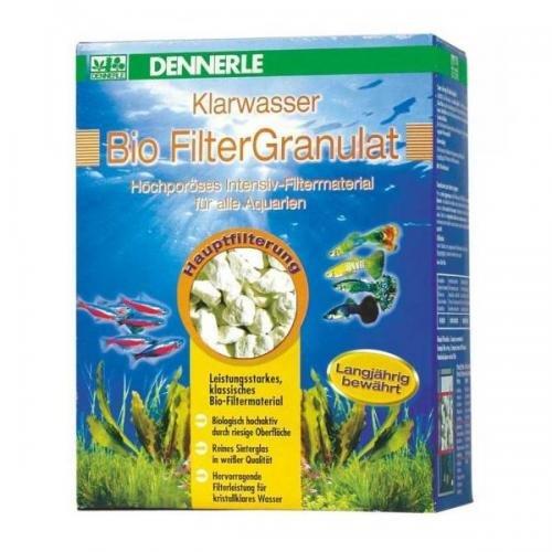 Dennerle Nano BioFilterGranulat, 200ml, Innenfilter, Filtermaterial