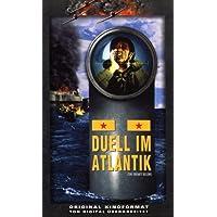Duell im Atlantik
