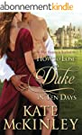 How to Lose a Duke in Ten Days (What...