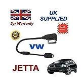 MMI Serie VW JETTA 3 g, mit integrierter Audio-Kabel für Apple iPhone 5/5s/5c, 6, 6, Plus von cablesnthings