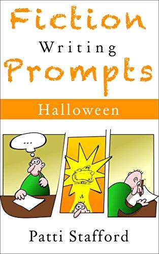 Fiction Writing Prompts: Halloween Edition (English Edition)