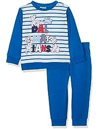 DALMATIENS Dalmatians, Conjuntos de Pijama para Bebés