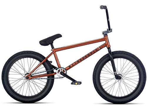 "wethepeople ""Crysis FC"" 2017 BMX Rad - Freecoaster 