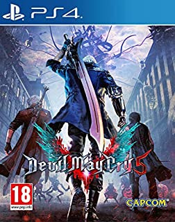 Devil May Cry 5 (B07FD3W69R) | Amazon Products