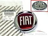 Original FIAT Bravo Frontemblem Emblem vorne ab Bj. 2007 - 51804698