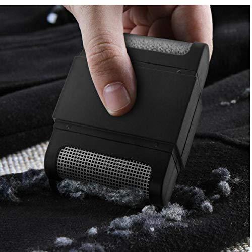 Oulensy Mini máquina Afeitar Pelusa Ropa suéter