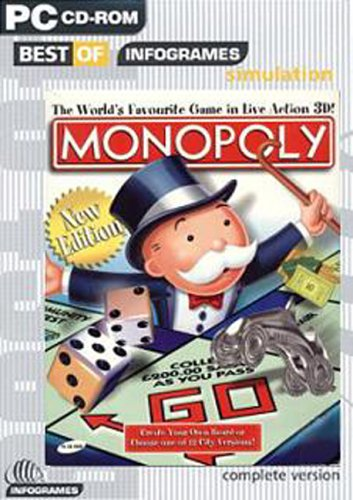 Monopoly (Best of Infogrames)