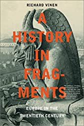 A History in Fragments: Europe in the Twentieth Century