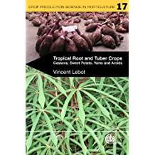 Tropical Root and Tuber Crops