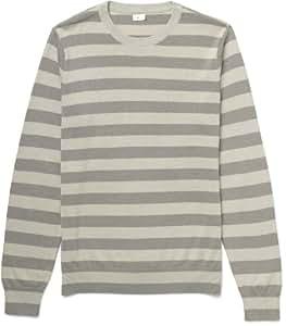 Burton Herren Pullover Riot Sweater, Ash, 44/46, 11336100065