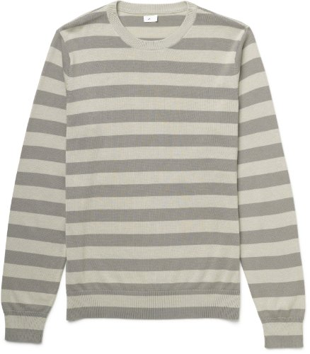 Burton Herren Pullover Riot Sweater Ash