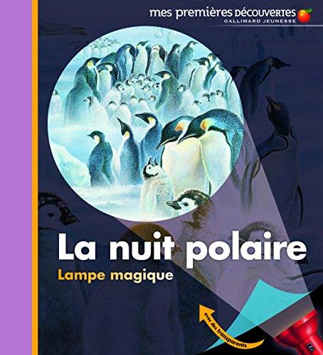 La nuit polaire par Claude Delafosse