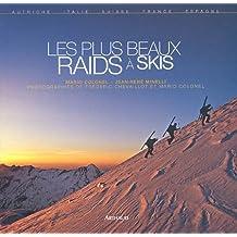 Les plus beaux raids à skis