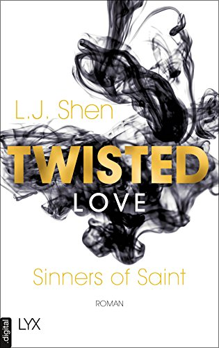 Twisted Love (Sinners of Saint 2)