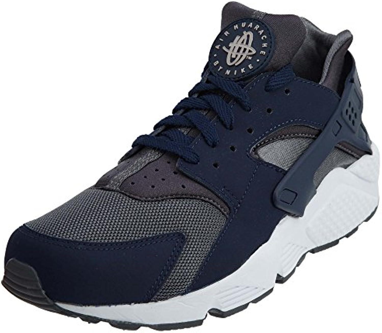 Nike AIR MAX Fury Herren Sneaker  weissszlig (White/Vast grey pure Platinum)