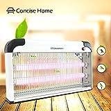 Ace Sea 30W Destructeur d'insectes lamp anti moustiquesLampe UV Tue-Mouches Destructeur d' Insectes Electrique Tue Mouche Electrique Lampe Insecte