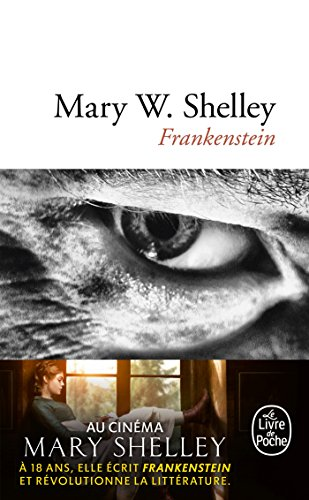 Frankenstein par Mary Wollstonecraft Shelley