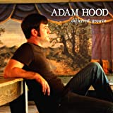 Songtexte von Adam Hood - Different Groove