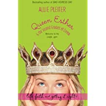Queen Esther & the Second Graders of Doom by Allie Pleiter (2011-09-01)