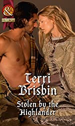 Stolen by the Highlander (Mills & Boon Historical) (A Highland Feuding, Book 1)