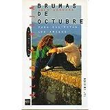 BRUMAS DE OCTUBRE. 16ª ed.