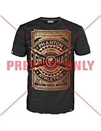 "Phantom Athletics T-Shirt ""dominación"" - Limited Edition-medio de bronce"