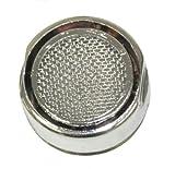 Aerzetix - Aeratore filtro, maschio rompigetto per rubinetti miscelatore.