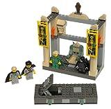 Lego Harry Potter 4733 Der Duellierclub - LEGO