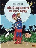 Die Geschichte meines Opas: Vierfarbiges Comic-Bilderbuch (Beltz & Gelberg)