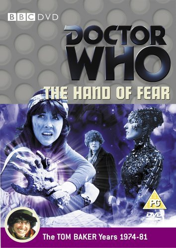 Scream Tv Serie Kostüm - Doctor Who - The Hand of Fear [UK Import]