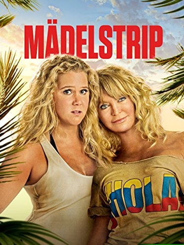 Mädelstrip (Film) cover