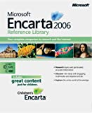 Produkt-Bild: MS Encarta Premium 2006/EN CD W32