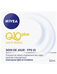 Nivea Q10+ Anti-Rides Soin de Jour 50 ml