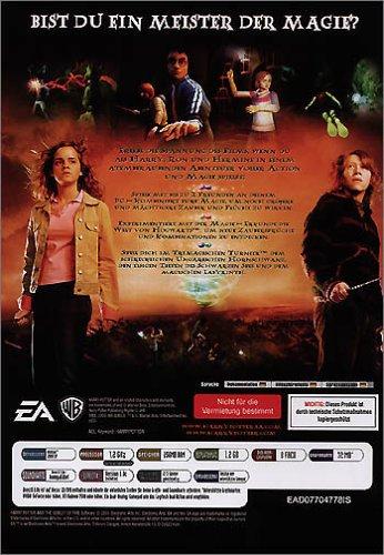 Harry Potter und der Feuerkelch (DVD-ROM)