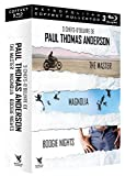 Coffret paul thomas anderson : boogie night ; magnolia ; the master [Blu-ray] [FR Import]
