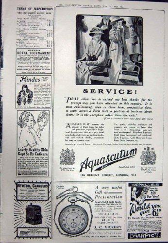 una-mobilia-vickery-di-1923-harrods-guarda-aquascutum