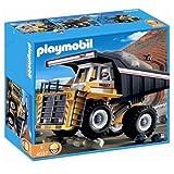 PLAYMOBIL® 4037 - Mega-Muldenkipper