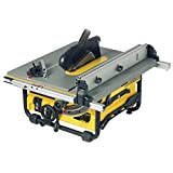 DeWalt DEWALT DW745 Tischkreissäge 110V UK Import (DEWALT DW745 Portable Table Saw 110V)