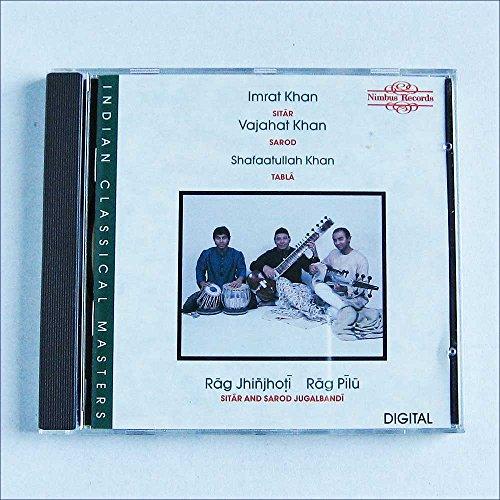 Sarod+Sitar/Indische Musik