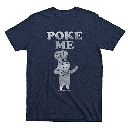 pillsbury-doughboy-poke-me-mens-tee