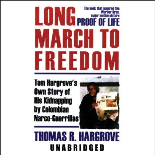 Long March to Freedom  Audiolibri