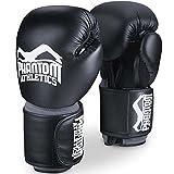 Phantom Athletics Boxhandschuhe, Elite ATF, IMMAF MMA Boxing Gloves Size 10 Oz
