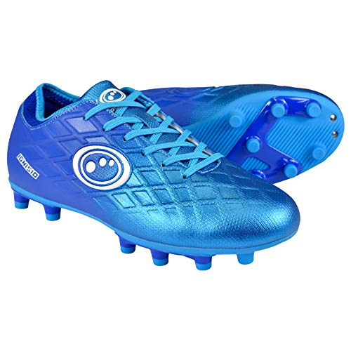 Optimum Ignisio Lace Up Moulded Stud Football Boots