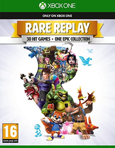 Rare Replay [AT-PEGI]