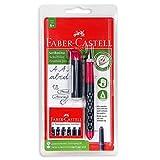 Faber-Castell 149802 - Schulfüller Rechtshänder