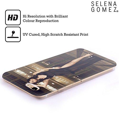 Offizielle Selena Gomez Kill Em with Kindness Revival Soft Gel Hülle für Apple iPhone 6 / 6s Same Old Love